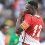 Victor Wanyama retires from international football months after losing the Harambee Stars armband